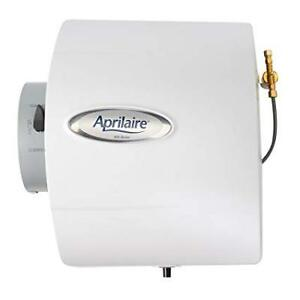 humidifier > installed $299 call 416-274-4650