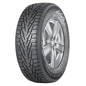 Pneu d'hiver Norman 7 SUV Winter tires