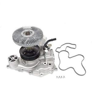 .ACURA TSX Pompe à Eau Moteur - Engine Water Pump $58.99 CH/EA
