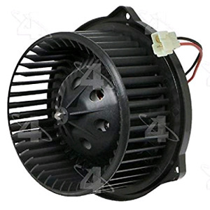 2006 2007 2008 2009 2010 2011 Honda Civic Acura CSX blower motor
