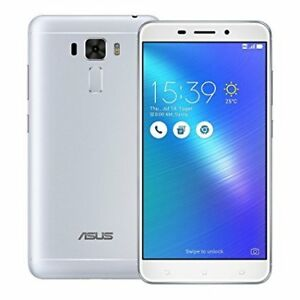 Asus Zenfone 3 Laser 5.5 '' 3GB, 32GB, Battery 22 days ,NEW/BOX