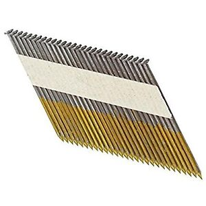 Grip-Rite Clipped Head 3-1/4-inch Framing Nail, 2,000 count