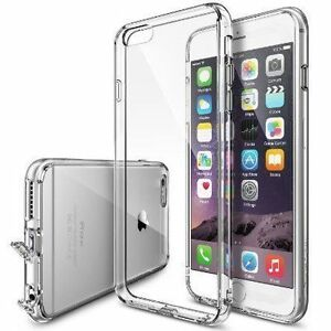 Ringke Fusion Clear iPhone 6s Case - NEW
