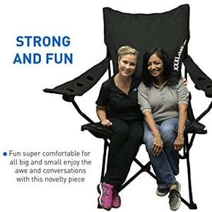 Kingpin Oversized Folding Chair (NEW)
