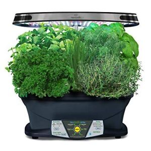 Aerogarden Extra LED New in box with seed Kit