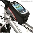 Bike Frame Bag