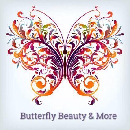 Butterfly Beauty & More