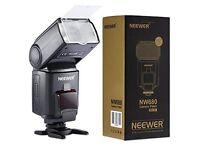 NW680 Camera Flash (New)