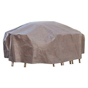"""NEW**Rectangle / Oval Patio, Sectional, Outdoor Set Cover 127"""""""