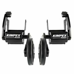 Clearance: Kimpex Rouski Wheel System for Snowmobiles