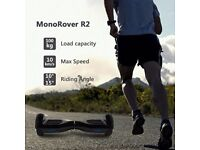 Monorover R2 Hoverboard Self Balancing Scooter