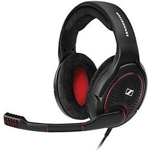 Sennheiser G4ME One headset - top quality studio/gaming w/mic