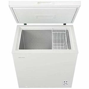 Used, not working chest freezer wanted