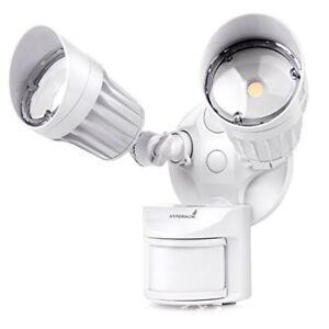 Hyperikon LED Motion Sensor Outdoor Light