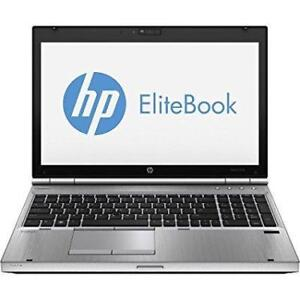 "HP EliteBook 8570p - 15.4"" - Core i7 - 2.9Ghz - 500GB - 8GB RAM"