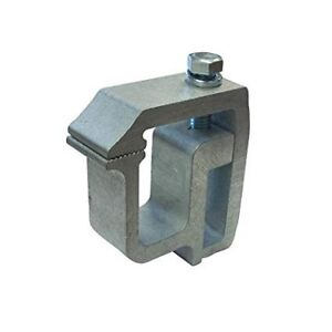 Searching for canopy clamps