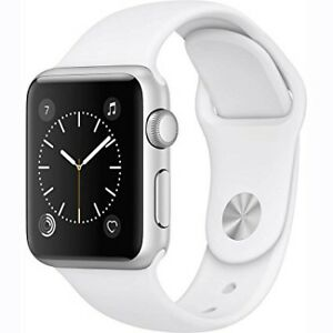 Apple Watch series one 38mm sport