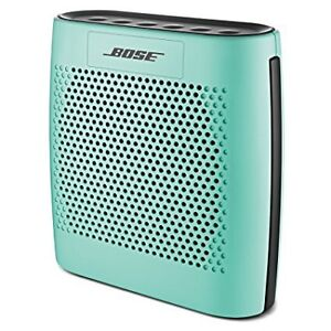 Bose Colour sound link speaker - rechargeable