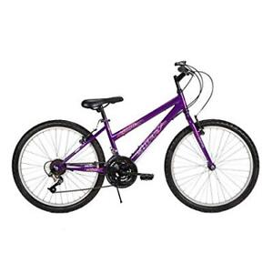 Huffy  24-Inch 15-Speed Girls Granite Bike Purple $50 OBO