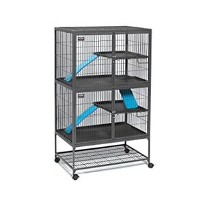 LOOKING FOR : Ferret nation double unit cage