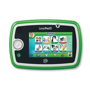 LeapFrog Leappad3 Kids Learning Tablet, Green