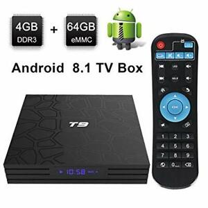 ○ Best SELLING #1 IPTV Android Box X96 T95Q A95X ☆Canada