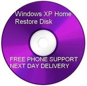 Laptop Recovery Disc