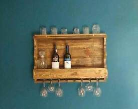 Hinge and Pallet- made just for you