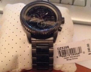 • Men's Genuine Diesel DZ5388 Watch – Gunmetal