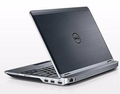 LIGHT FAST 4GB i5 DELL E6220 Annerley Brisbane South West Preview