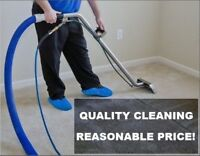 DURHAM CARPET CLEAN - MAY 2000 SQ FT SPECIAL $99.99
