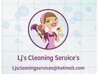 Professional domestic cleaners required