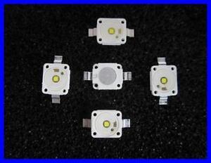 OSRAM  GOLDEN DRAGON®  SMD LED  LW W5SM White 5 Stück