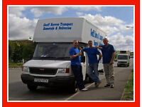 MAN AND VAN HIRE DELIVERIES & HOUSE FURNITURE REMOVALS West Heath Northfield Kings Norton.