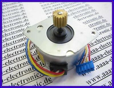 P5339 Mini Stepper Motor