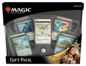 Magic The Gathering 2018 Gift Pack Available November 16th