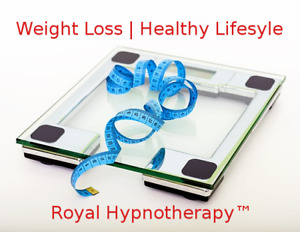 Diet / Nutrition | Weight Loss | Royal Hypnotherapy