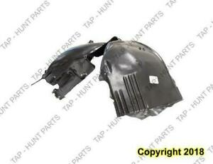 Fender Liner Passenger Side BMW 5-Series (E60) 2004-2007
