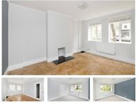 2 Bed Apartment Unfurnished - Recently Renovated - St Johns Wood