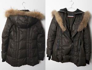 Winter Ladies RUDSAK Coat