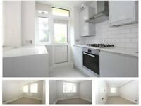 2 Bed Unfurnished Recently Renovated Apartment - St Johns Wood