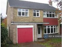 1 bedroom in Staniwell Rise, Scunthorpe, DN17