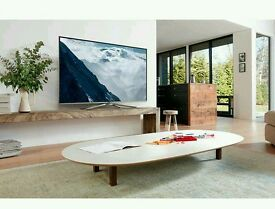 Samsung TV 43 Inch UE43KU6400 Smart 4K Ultra HD LED TV