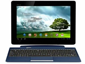 ** NEW IN BOX **Asus Transformer Pad TF300T with Keyboard $229