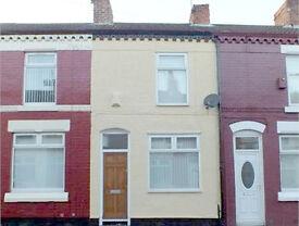 2 bedroom house in Herrick Street, Old Swan, Liverpool, L13