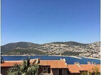 1 bedroom holiday apartment in Kalkan, Turkey