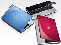 dell 4515 wifi laptop 3 gb ram 250 gb hd windows 7 15.6 led widescreen display
