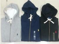 Wholesale joblot Ralph Lauren Hoodies