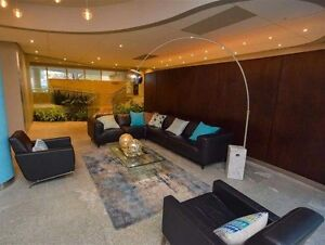 Downtown Toronto Large Furnished Condo with Amenities