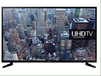 """40"""" Samsung UHD 4K SmartTV with warranty. I can deliver"""
